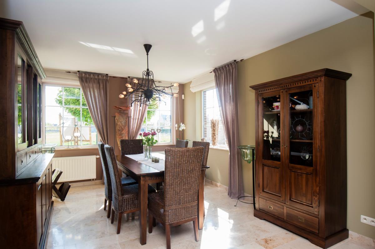 Immo marc coppieters lint moderne villa luxe villa zonnige